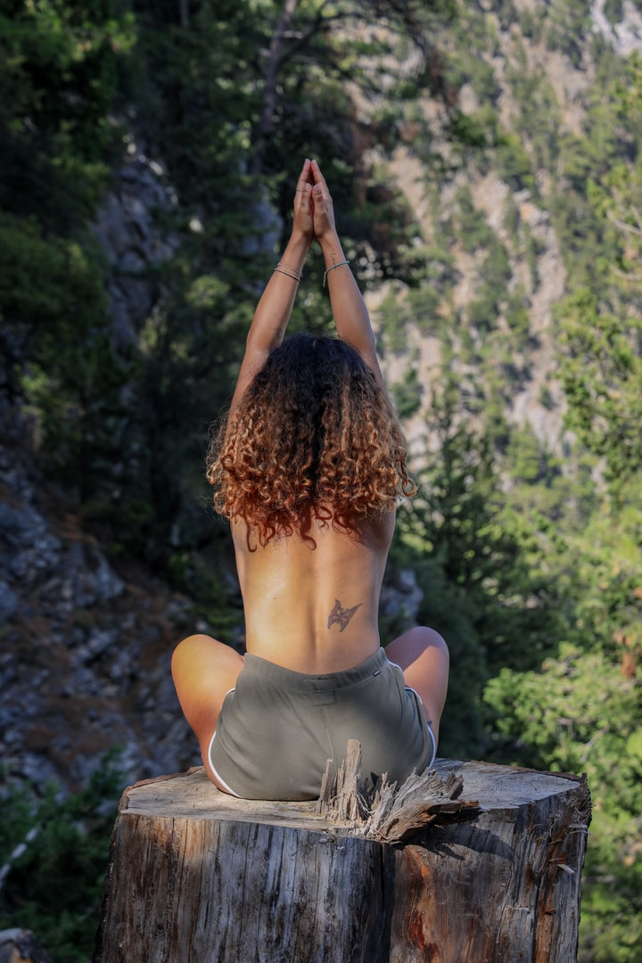 Why Meditation is Beneficial