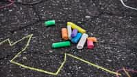 in time chalk stories