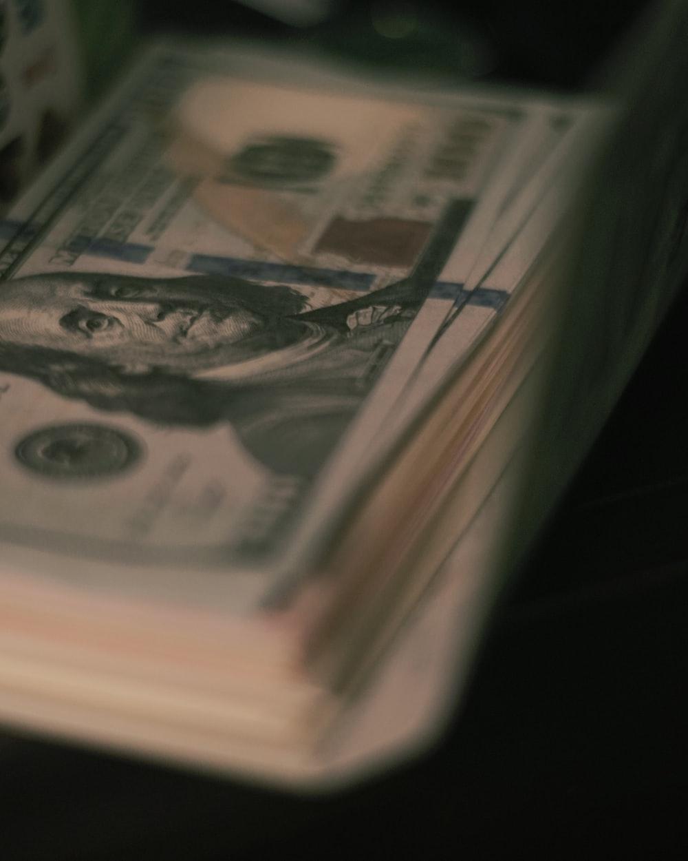 5 us dollar bill