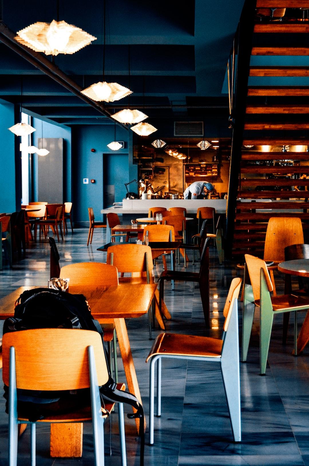Restaurant Furniture for Illinois