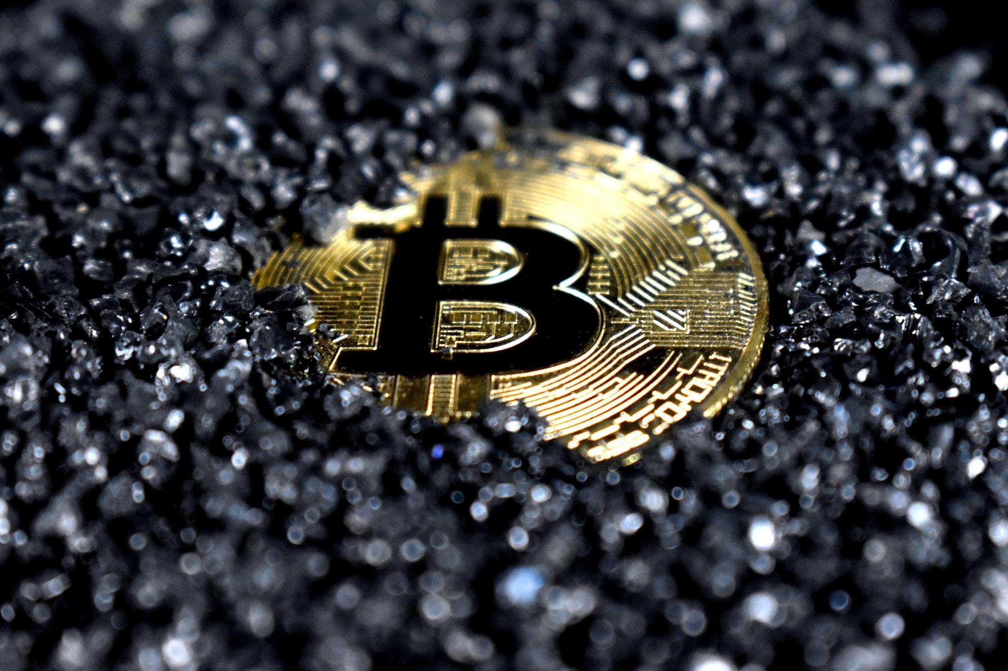 Tweetstorm -Satoshi Nakamoto revolutionized one industry, now Bitcoin is taking on another - a thread