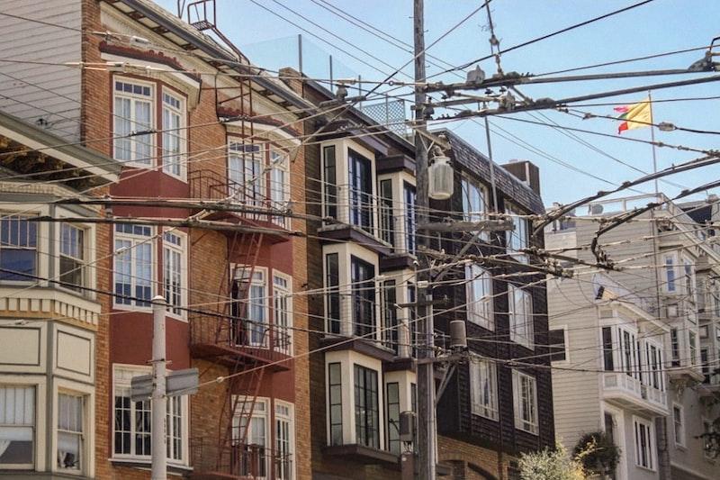 #租屋 回憶被迫在台北租屋之爛事。跟親戚住、室友住、共生公寓等,一律建議不要!