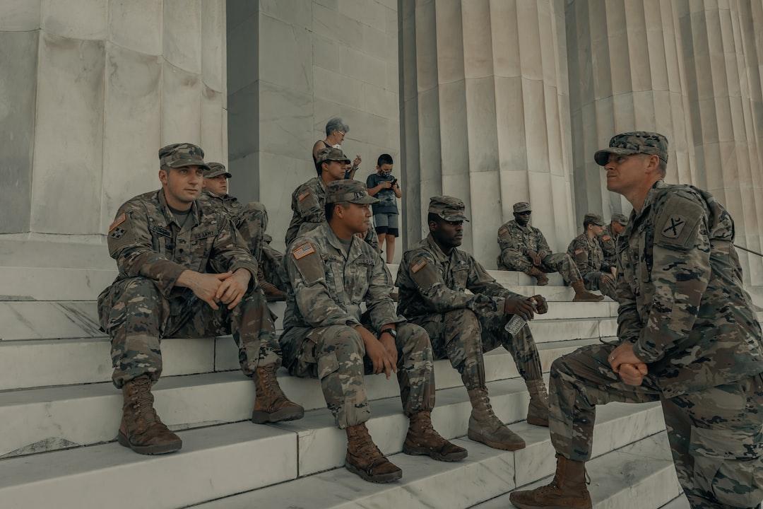 uniform us
