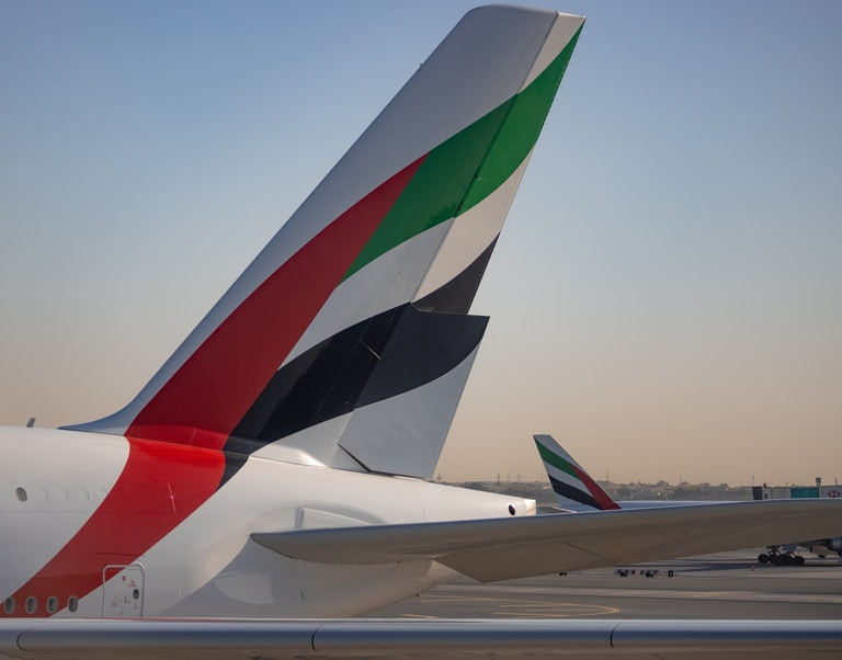 Emirates Airline Confirms Talks With Nigeria Government
