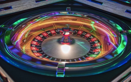 Making Money with Online Roulette