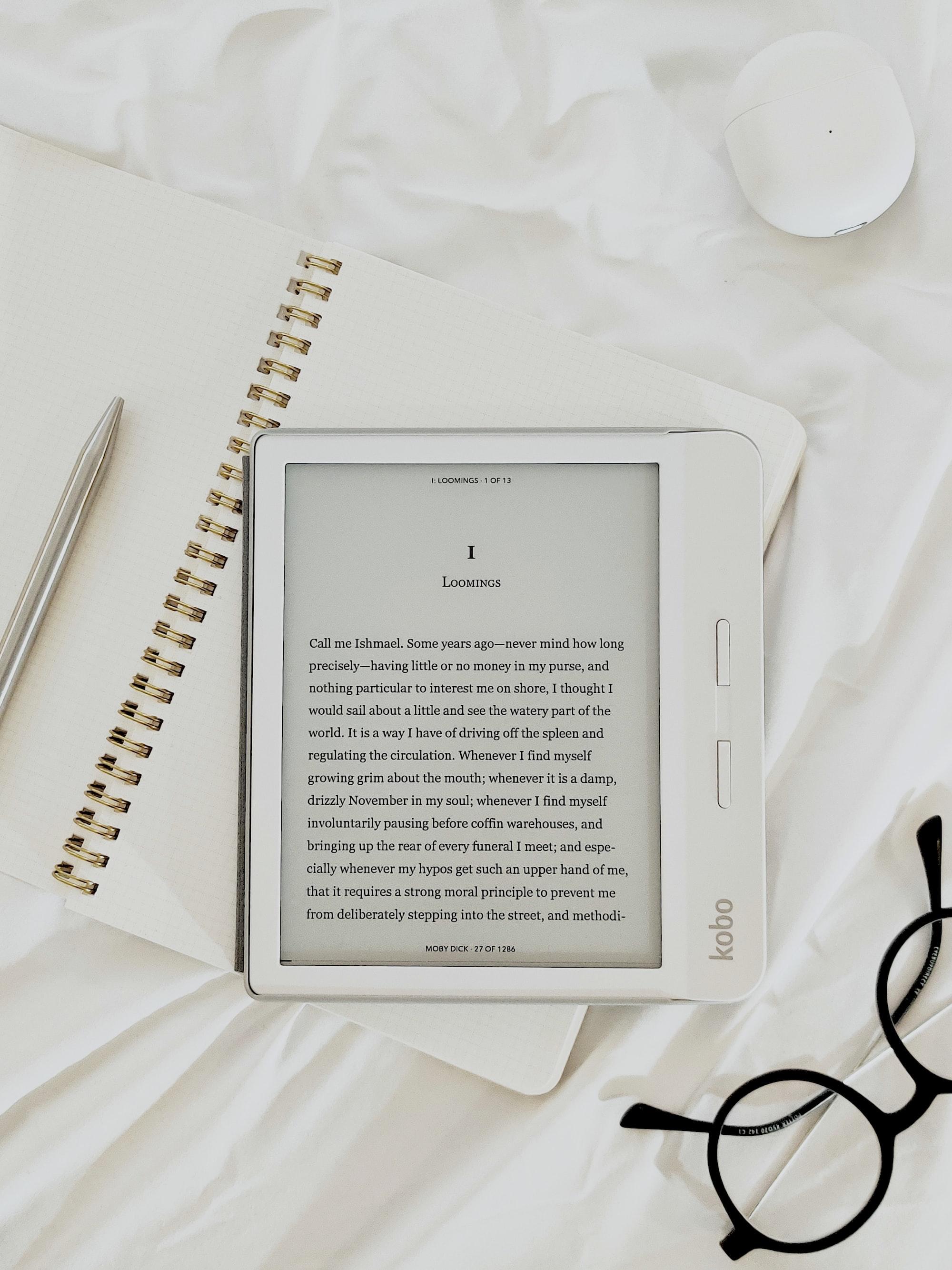 Aprimorando a publicação do seu ebook no Leanpub