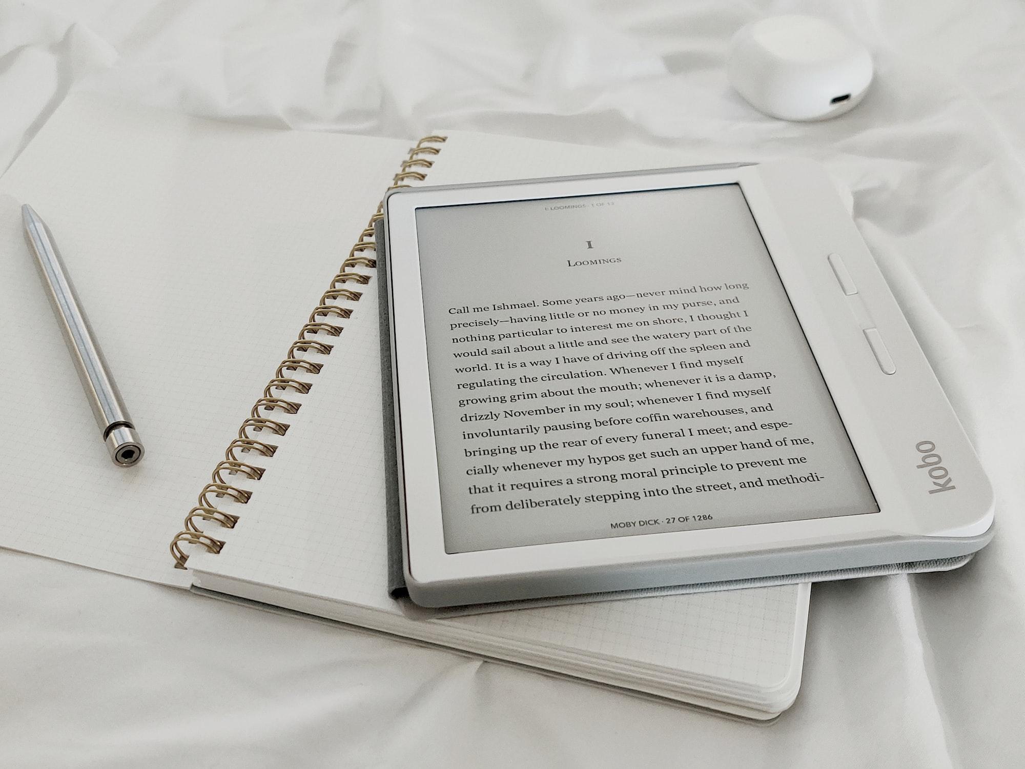 Publicando um ebook no aplicativo do Leanpub