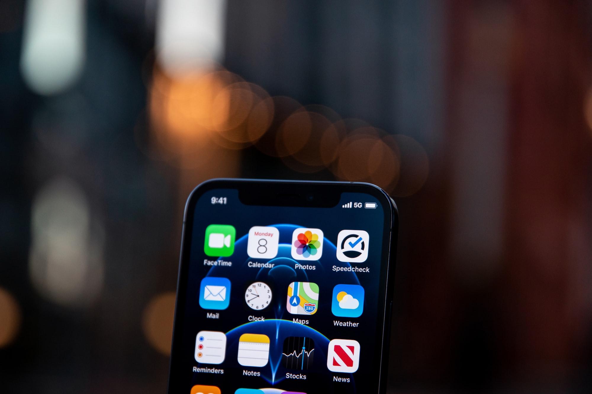 Samsung, Vivo и Xiaomi отвоёвывают у Apple лидирующие позиции в сегменте 5G-смартфонов