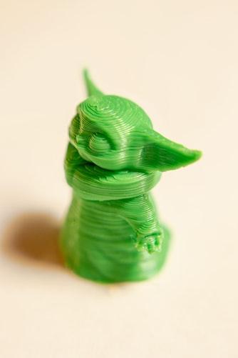 3d printed figure