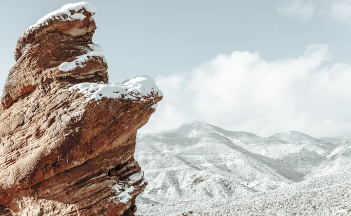 Pikes Peak: America's Mountain Should Be On Your Bucket List
