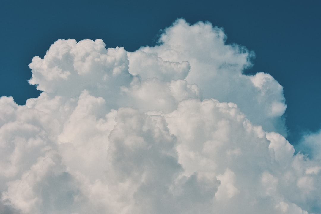 Why Cloud Technology and Automation Should Not Be Overlooked