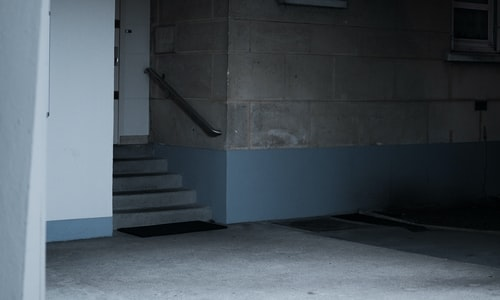 basement pickup line