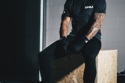 Muskelømhed: Hvorfor får jeg ømme muskler efter træning?