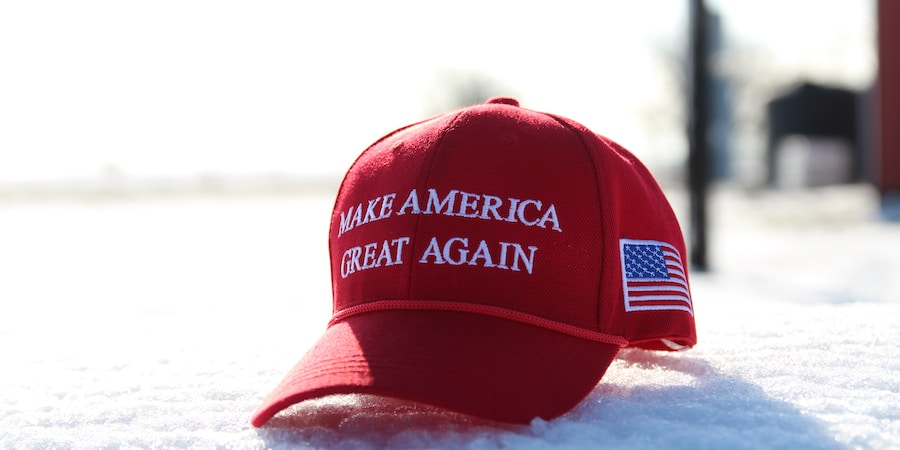 An Open Letter To Trump's WhiteSupporters