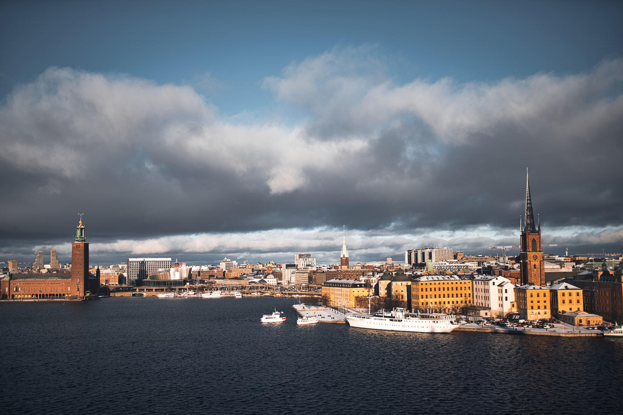 Arctic15 Stockholm 2021