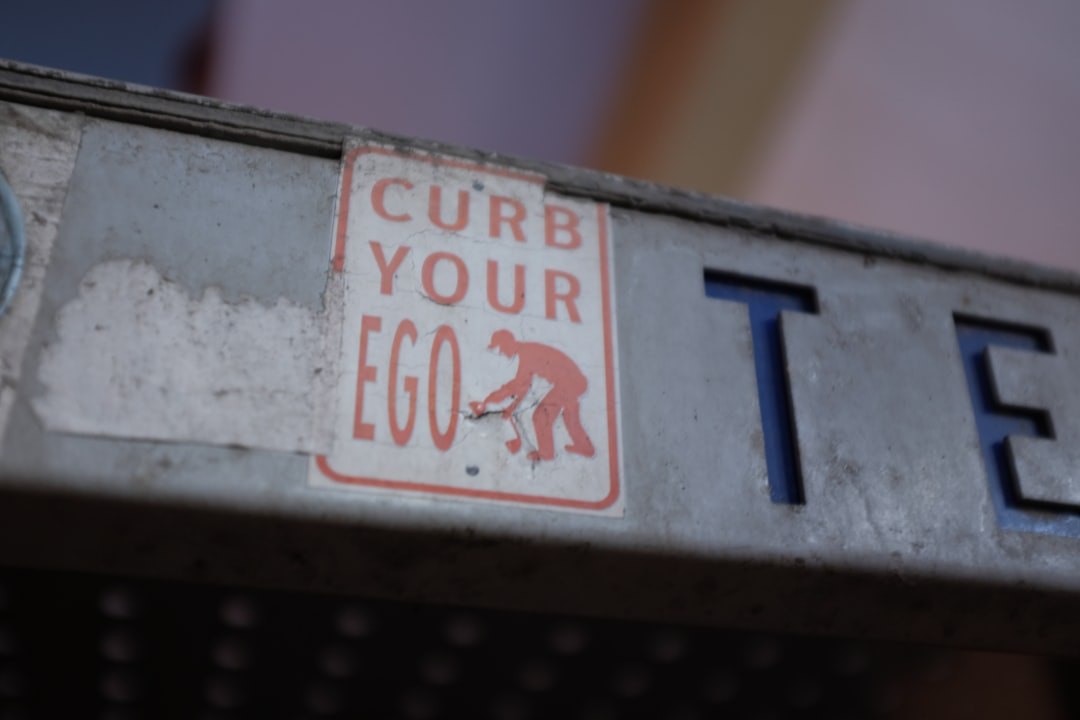 Curb Your Ego