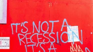 définition récession économique