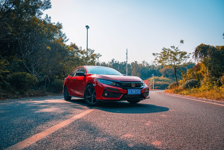 Living with a 10th generation Honda Civic hatchback. 7 annoying thingsI've discovered
