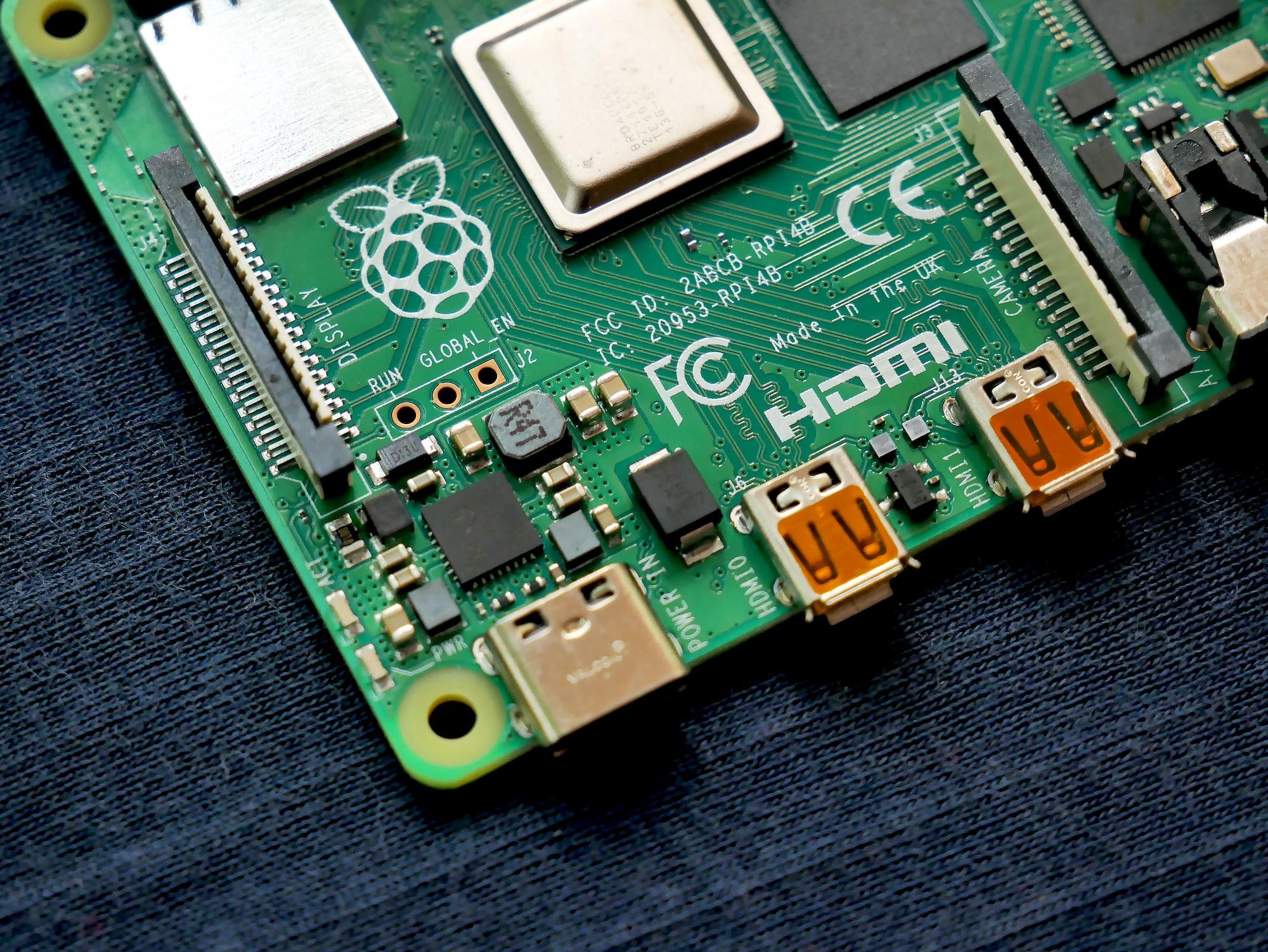 Install and run Raspbian from a USB Flash Drive