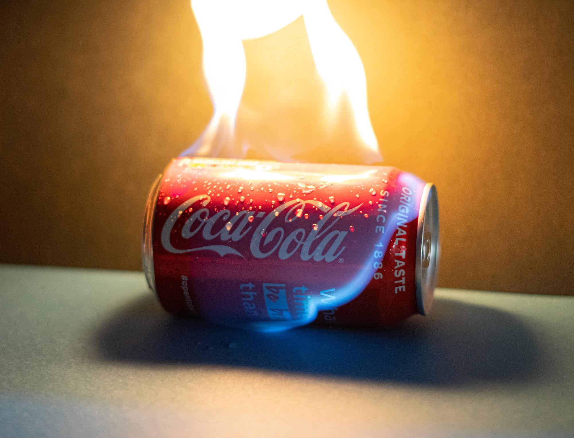 BMJ descubre cómo Coca Cola  oculta efectos nocivos en salud de mexicanos