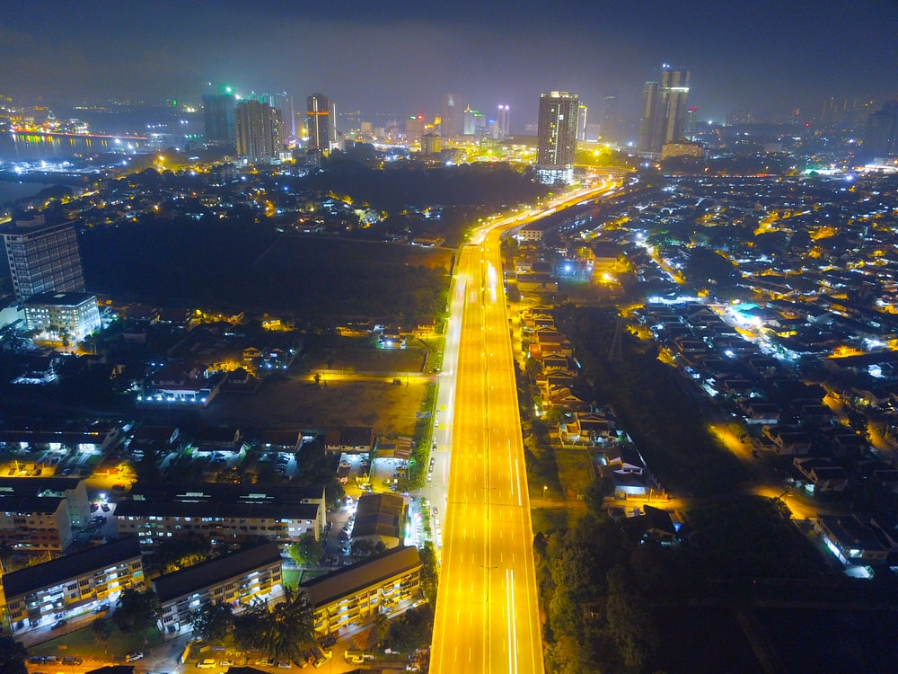johor real estate investment in Malaysia