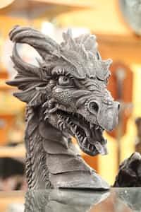 A Dragon Denied poem stories