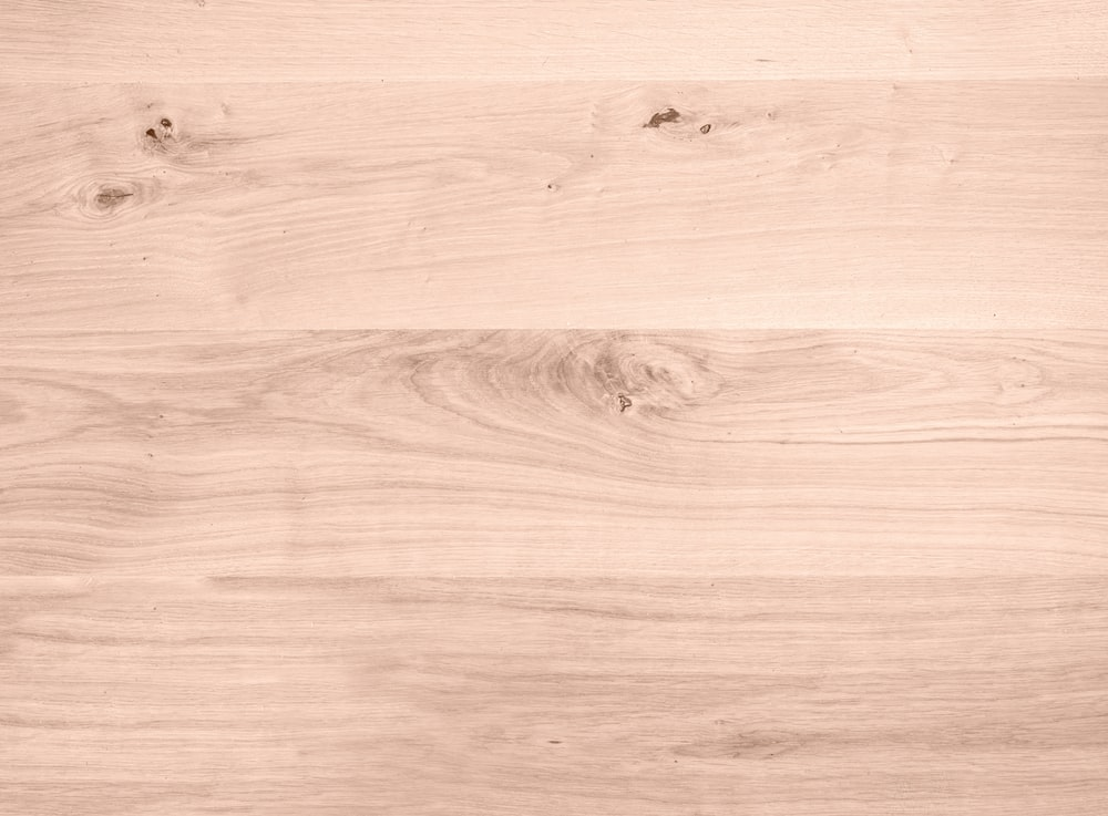 brown wooden surface with white and black textile