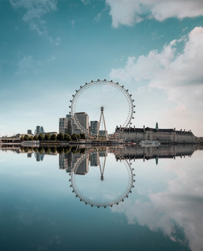 London Eye United Kingdom
