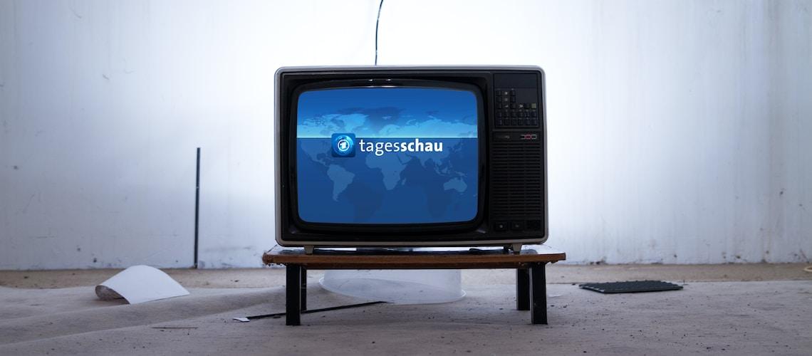Tagesschau TV