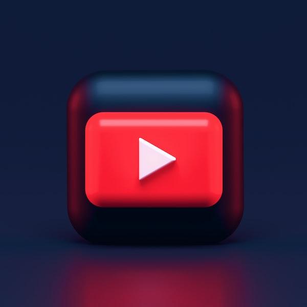 Estou a divulgar meu vídeo no YouTube
