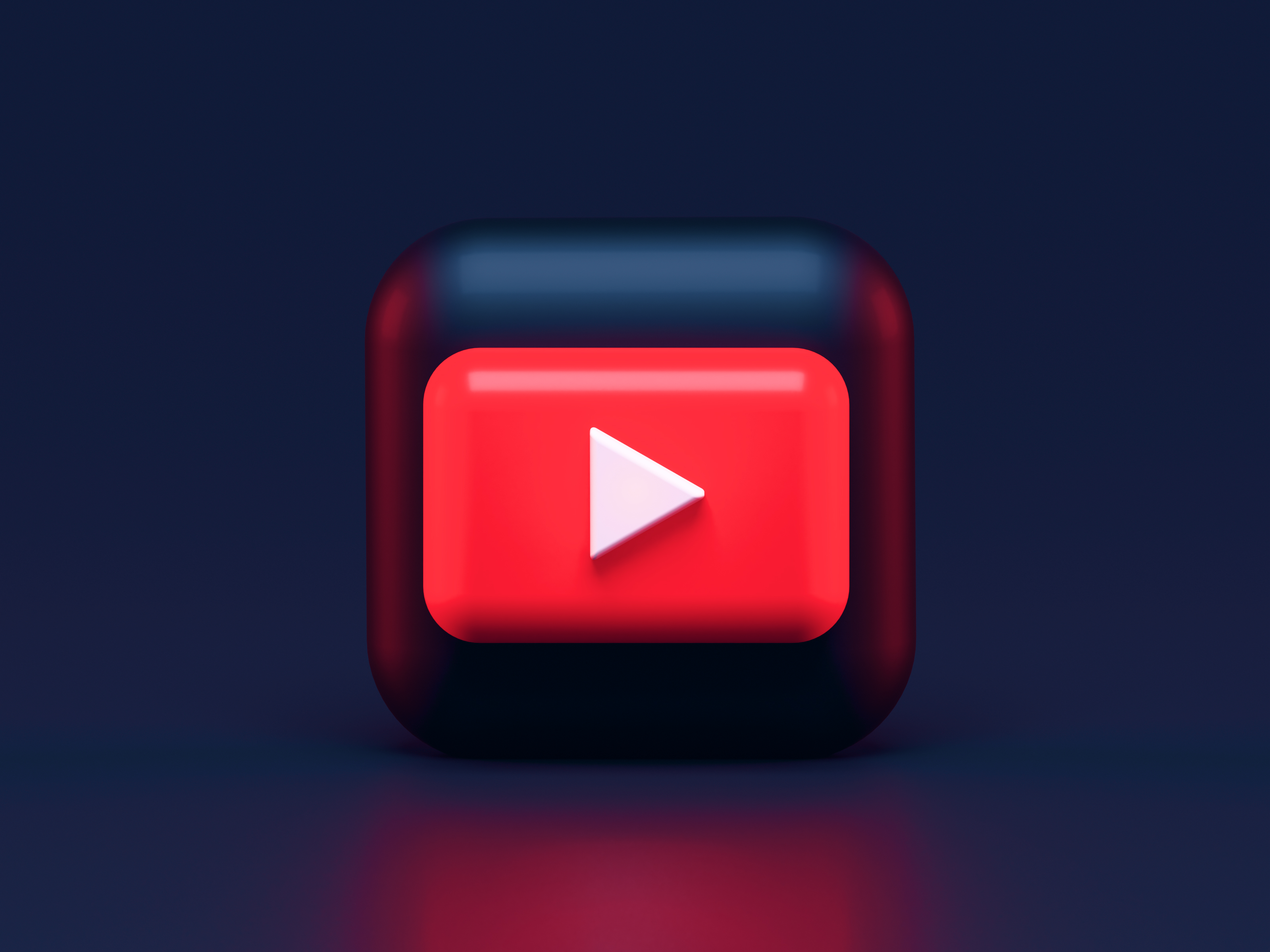 Fetching Youtube Channel Information and Videos using Youtube API.