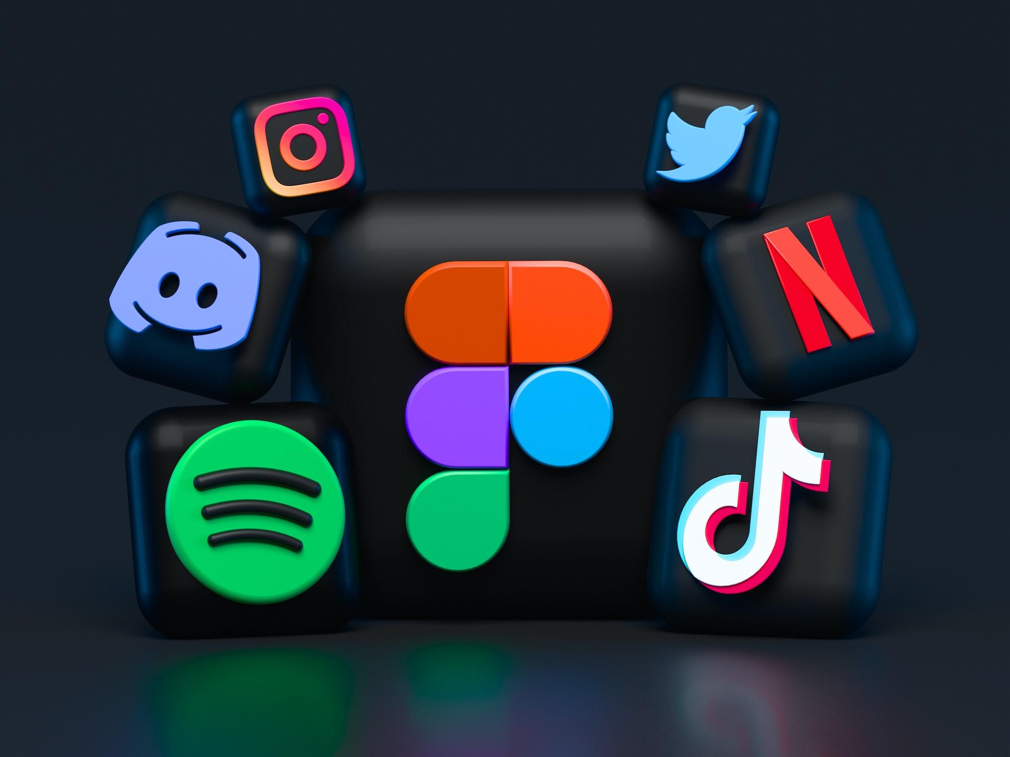 Apps & Programas
