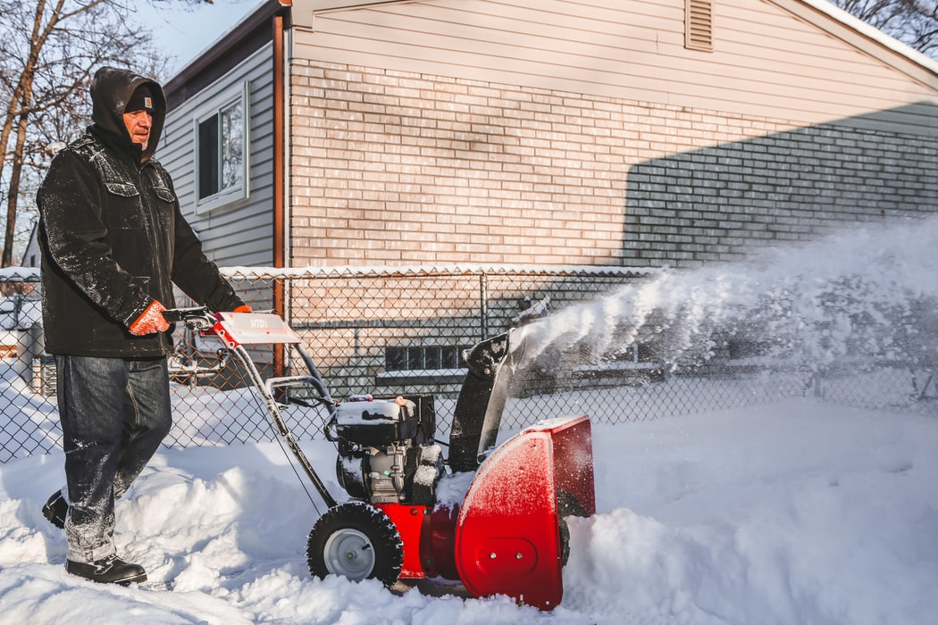SnowCare for Troops might ease this deployment burden.