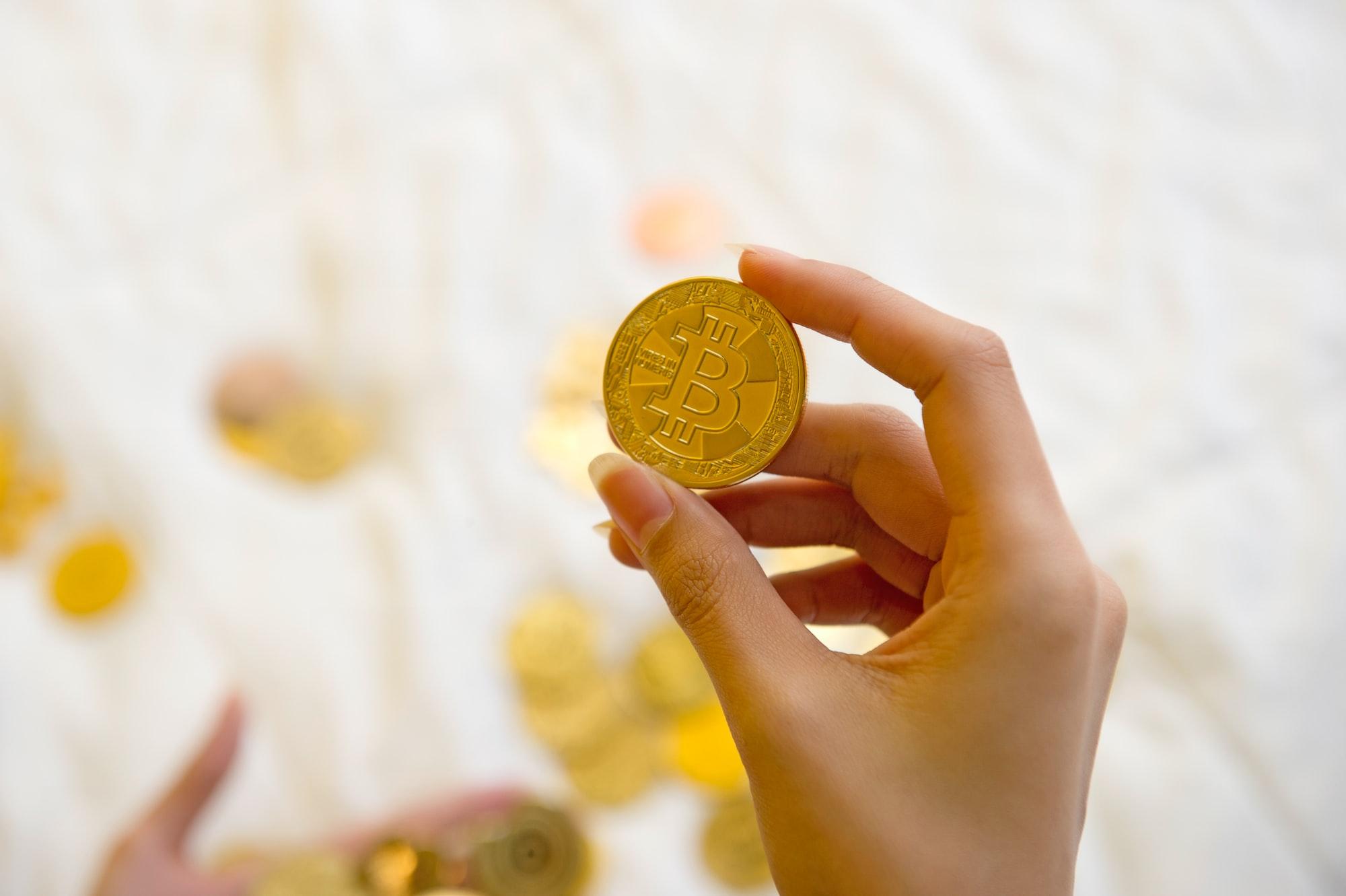 ทำไม Bitcoin ถึงเป็นที่นิยมในหมู่นักลงทุน