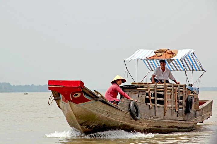 How to Plan the Perfect Mekong River Cruise