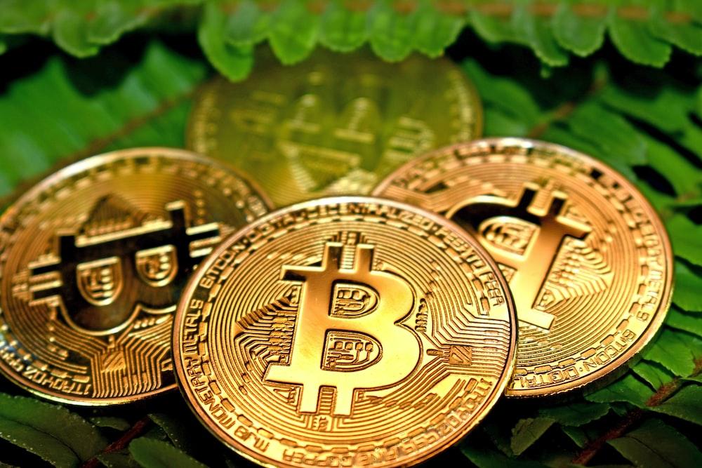 Storia breve del bitcoin