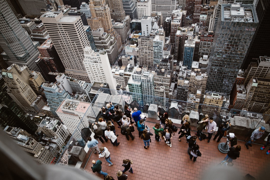 People Walking On Street During Daytime - unsplash