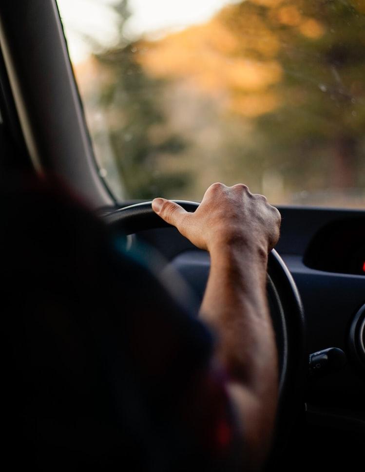 AUtumn windshield care tips