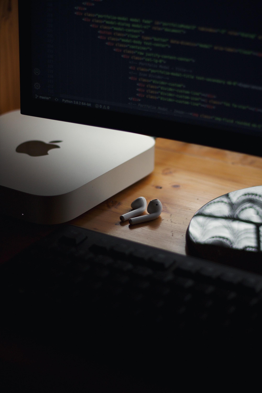Leak: Mac mini com M1X terá  novo design e mais potência
