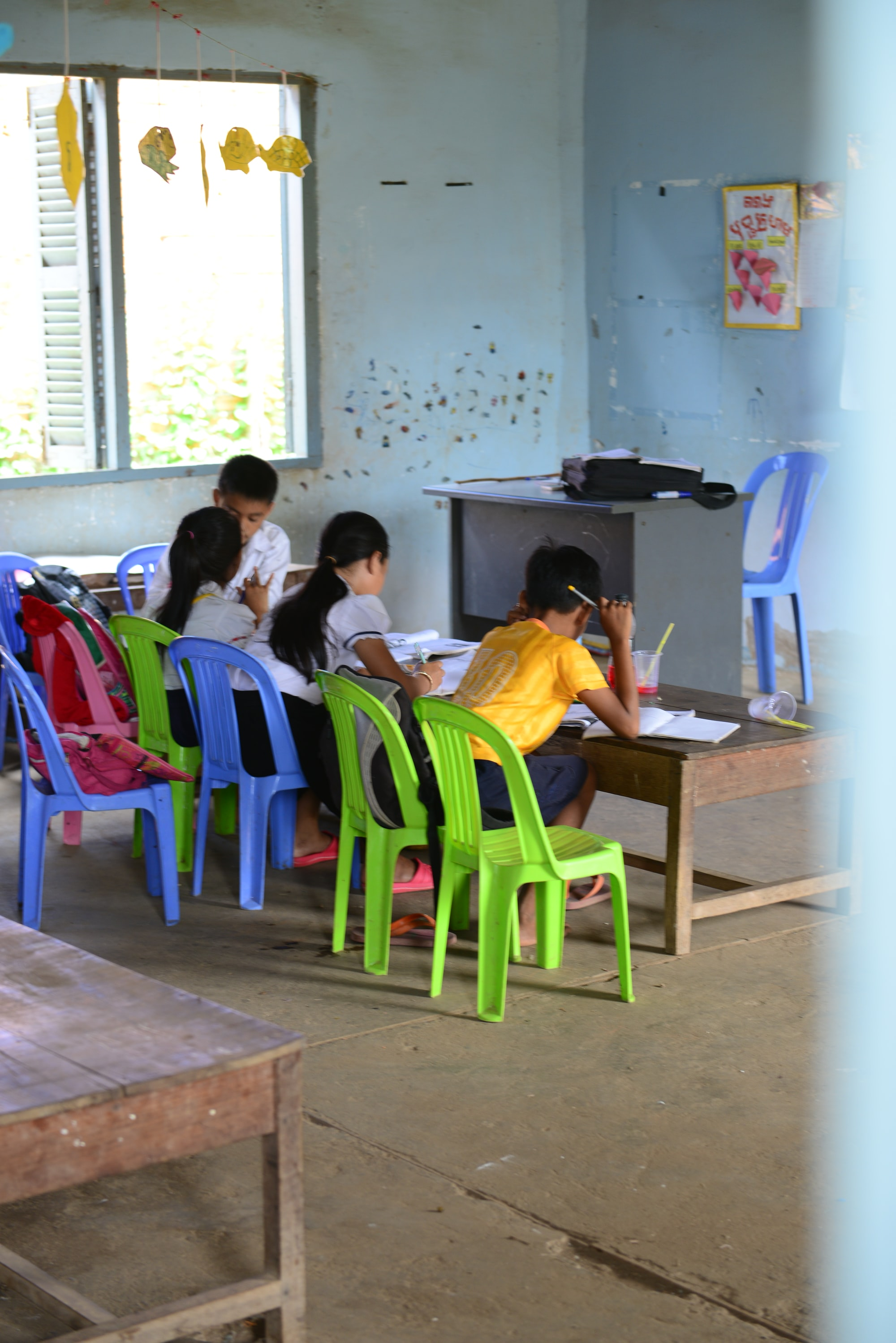 Equitable Education - What Can India Do?