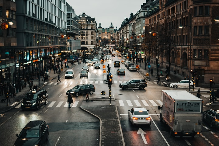 Sweden, The Country Without Confinements Or Masks
