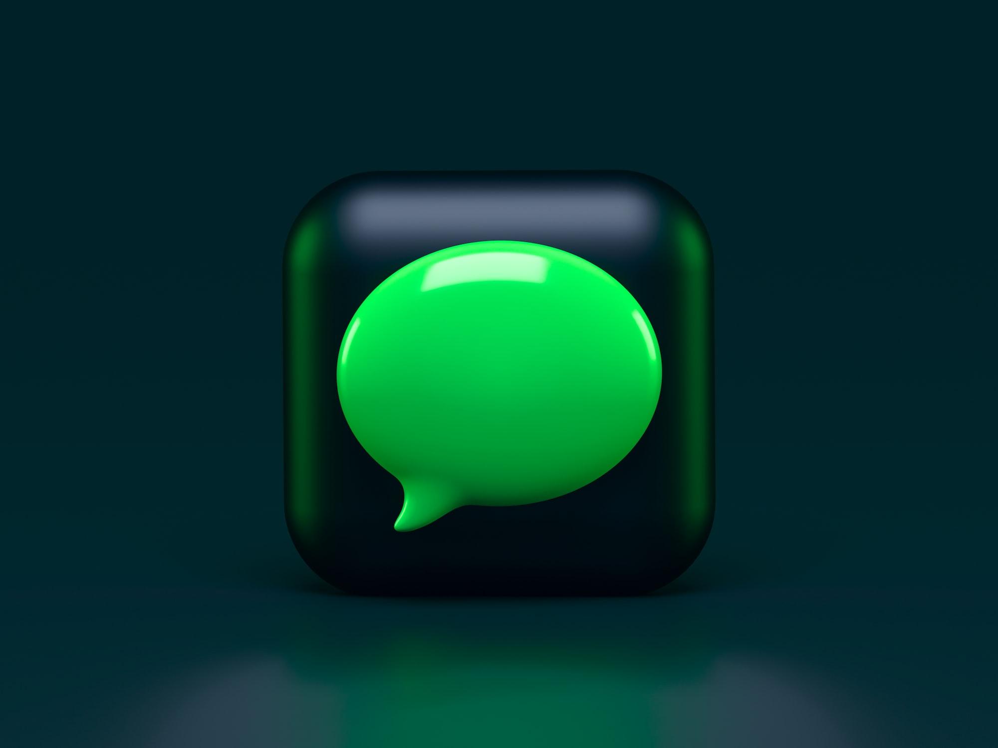 码市更新:微信通知消息