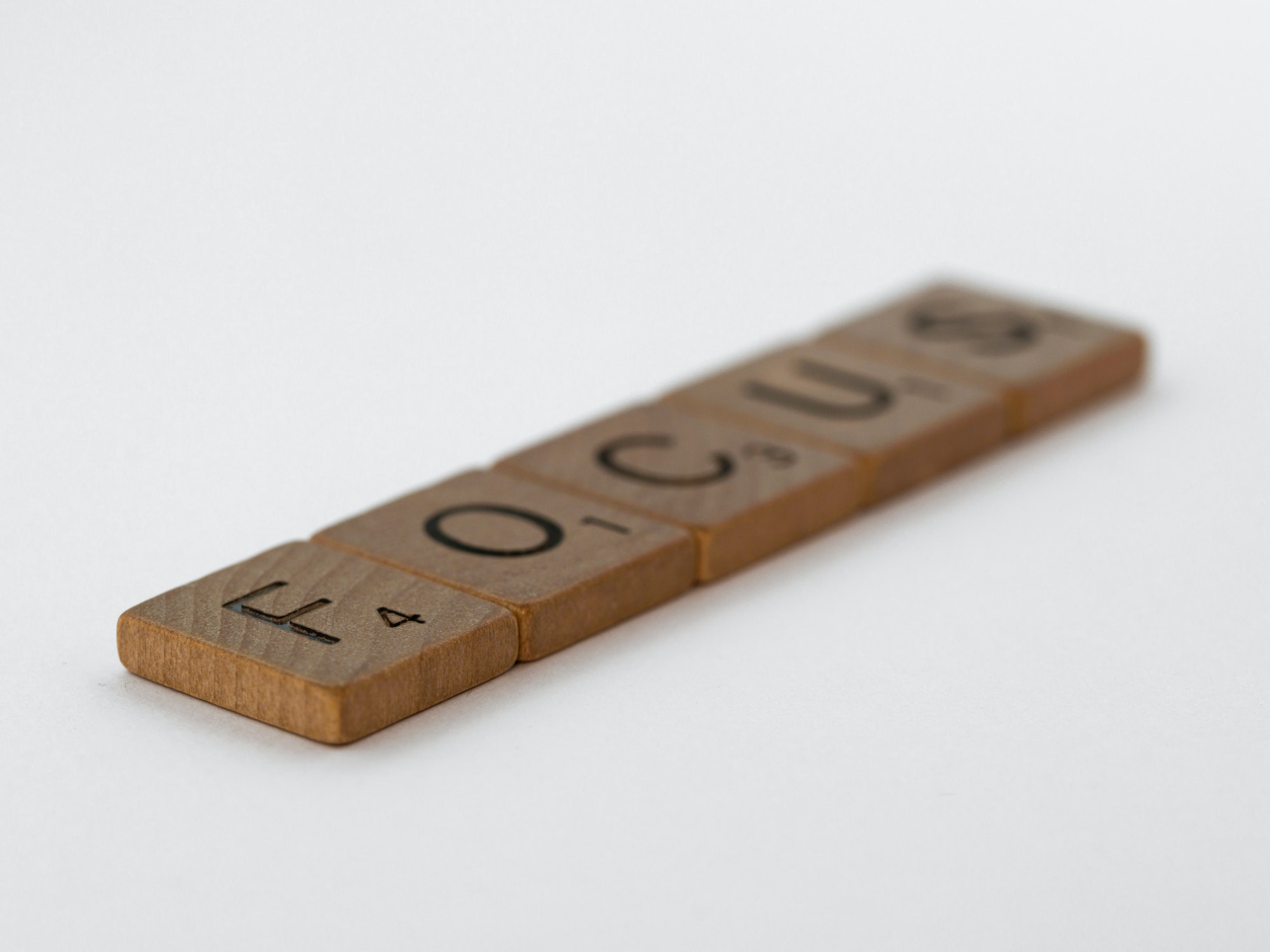 scrabble, scrabble pieces, lettering, letters, wood, scrabble tiles, white background, words, quote, letters, type, typography, design, layout, focus, bokeh, blur, camera, photography, images, image,