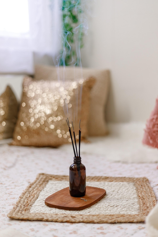 Per la casa degli invitati scegli le bomboniere profumatori per il matrimonio