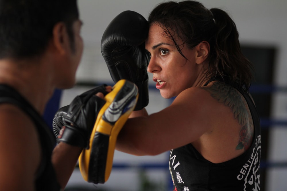 Women Boxing Pictures | Download Free Images on Unsplash