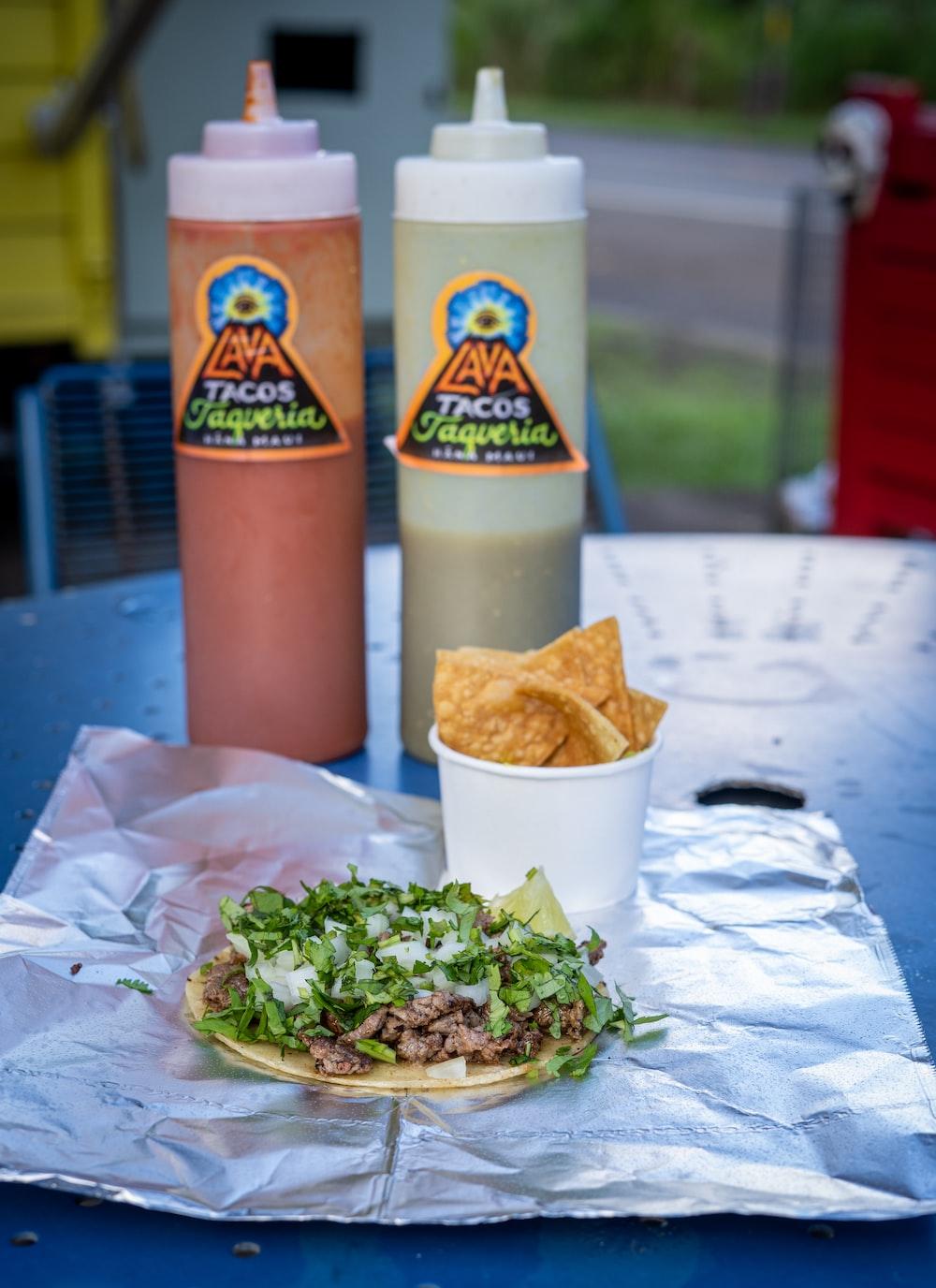 UNKs taco seasoning mix