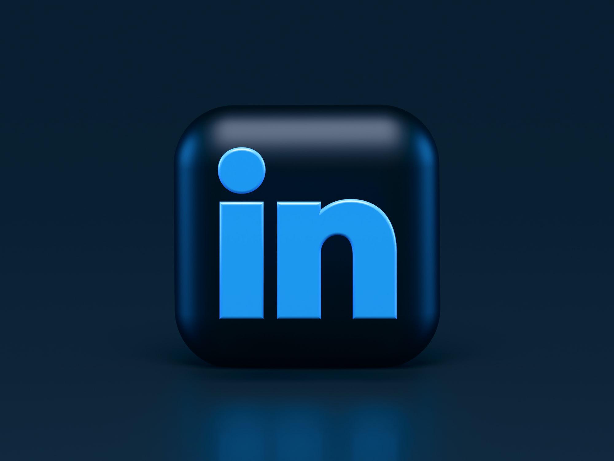 4 consejos básicos para gente que creó un perfil de LinkedIn y lo olvidó de inmediato