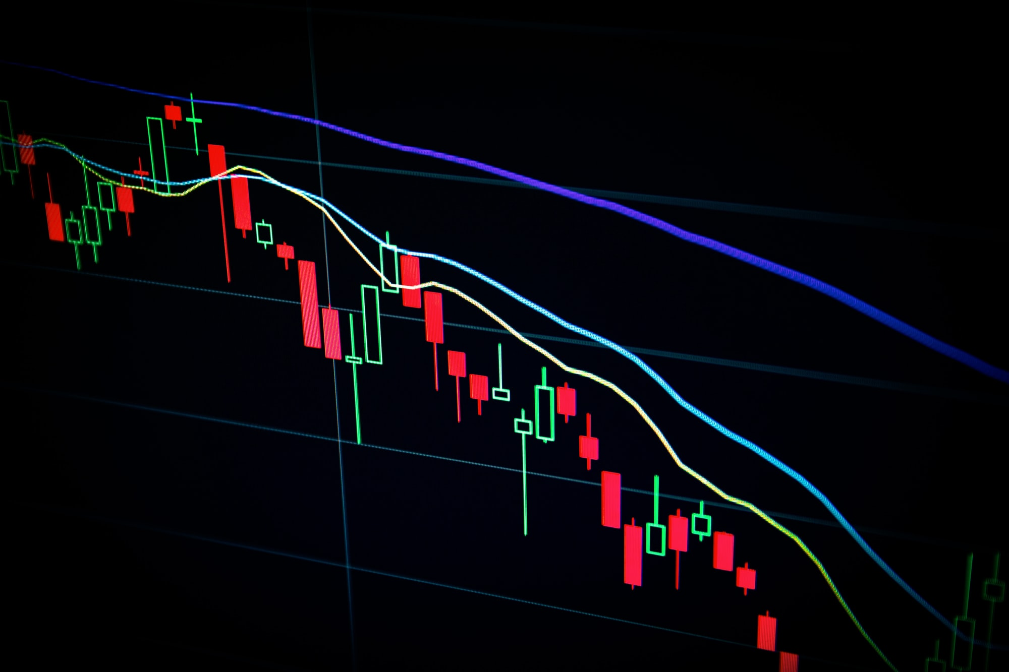 Bitcoin crashes, down at $40k; Is it still a good investment?