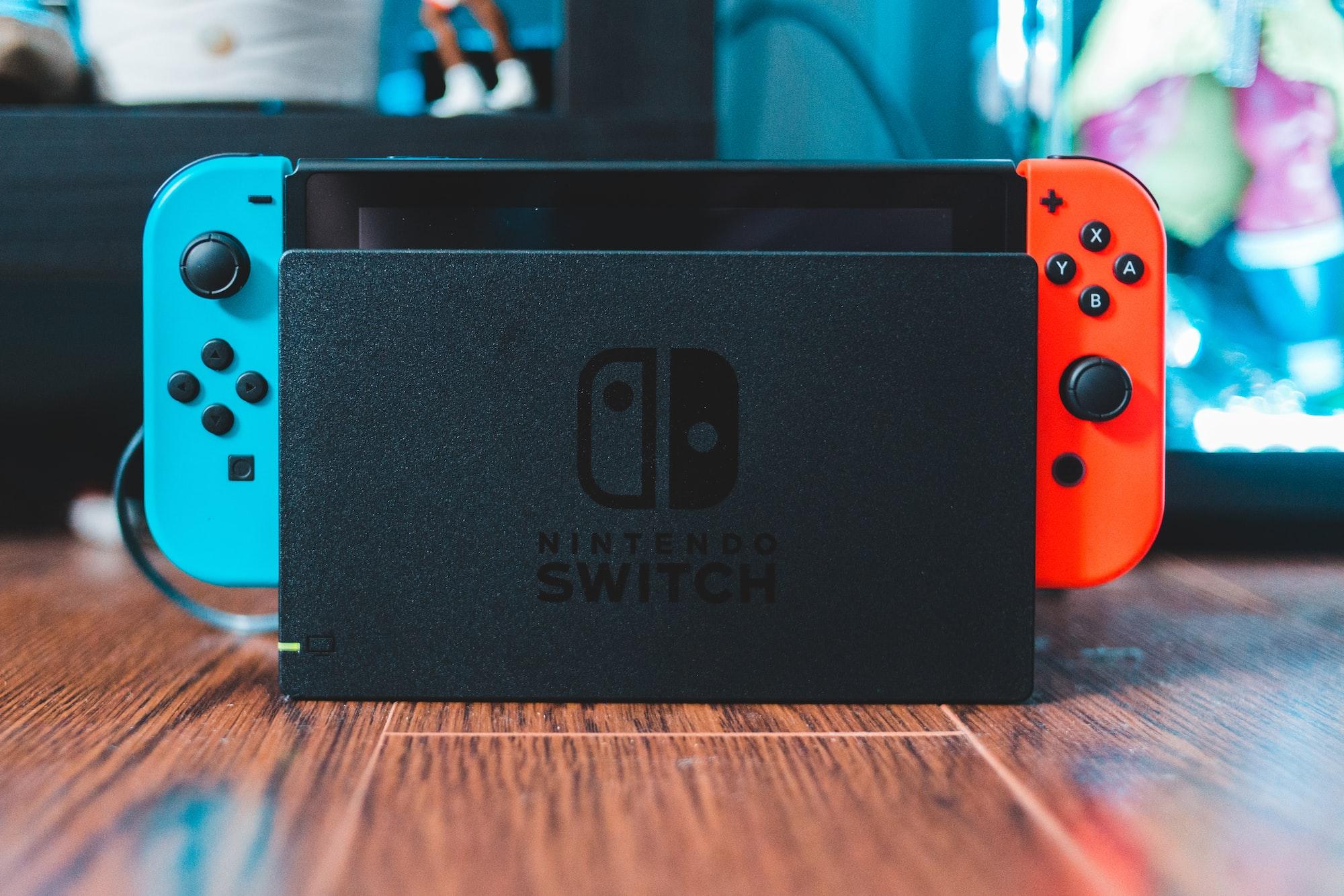 Слухи: Nintendo Switch Pro выпустят осенью 2021 года