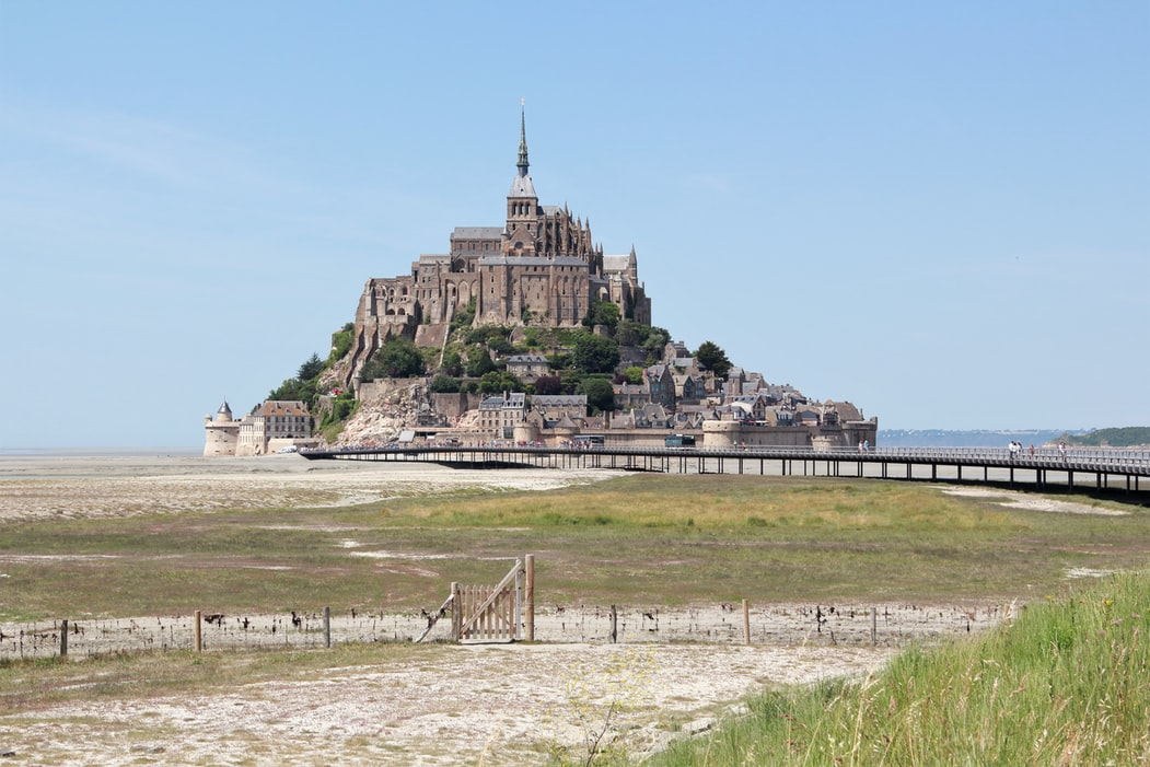Mont Saint-Michel – Normandy, France